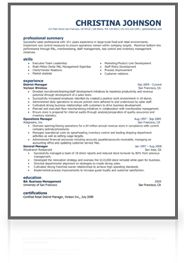 How To Make A Perfect Resume Step By Step Inspiration Make Your It Resume Stand Out In 5 Steps  Career Placement .