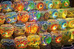 El Gran Bazar, Estambul.