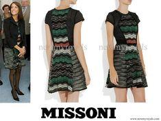 Missoni Crochetknit Dress