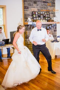 Father Daughter Dance at The Drummond Center in Greenwood, South Carolina