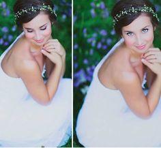 Anna Pociask photography : bridal shoot