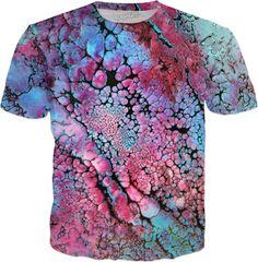 Magenta on Fire T-Shirt