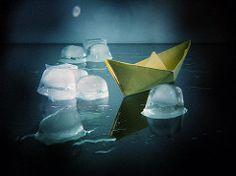 Paper Boat #17
