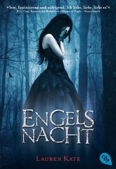 Buy Engelsnacht by Doreen Bär, Lauren Kate and Read this Book on Kobo's Free Apps. Discover Kobo's Vast Collection of Ebooks and Audiobooks Today - Over 4 Million Titles! Lauren Kate, Fantasy Romance, Fantasy Books, Enchanted Book, Importance Of Library, Book Projects, Love Book, Book Recommendations, Book Worms