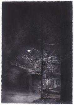 Streetlight and Porchlight image