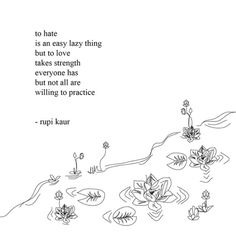 Discovered by ♡ E ♡. Find, share, and collect images about quote, poem and rupi kaur on We Heart It - the app to get lost in what you love.