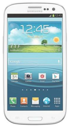 Samsung Galaxy S III Android Phone, Black (Verizon Wireless) , for iPhone Samsung Galaxy S3, New Samsung, Samsung Mobile, Galaxy Phone, Android Smartphone, Android Apps, Free Android, Latest Android, Mobile Smartphone
