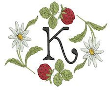 {Strawberry Font K.zip K.H.}  Welcome to Betty''s Original Embroideries - Amazing Designs Affordable Prices