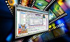 Come fare per vedere gratis film HD online senza interruzioni e caricamenti buffer. XdccMule programma gratuito per guardare film mentre si scaricano sul Pc