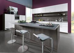 SOFT 201 - Découvrez nos cuisines modernes - Découvrez nos styles de cuisines - Krefel Keukens