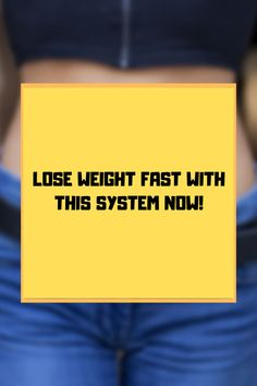 You can lose weight very simply and very fast with this particular system now! Better Life, Get Healthy, How To Lose Weight Fast, How To Find Out, Lost, Sayings, Reading, Lyrics, Word Reading