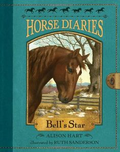 Horse Diaries #2: Bell's Star by Alison Hart http://www.amazon.com/dp/0375852042/ref=cm_sw_r_pi_dp_bt1Jtb1MJG3603EY
