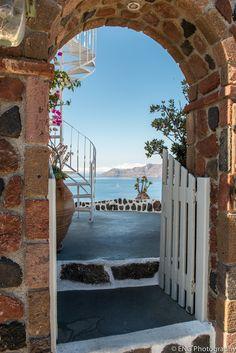 Santorini, Greece - ENG Photography