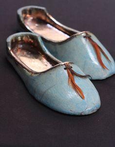 zapatos ceramica gres - Buscar con Google