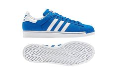 "adidas Originals Superstar 2.0 ""Bluebird/White"