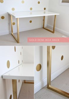 Ikea-hack a piece of