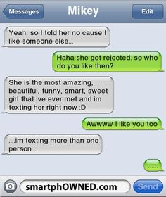 Page 17 - Autocorrect Fails and Funny Text Messages - SmartphOWNED