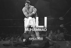 10 LESSER KNOWN THINGS ABOUT THE MUHAMMAD ALI