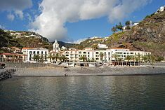 The seafront at Ponta do Sol, Madeira, Portugal.jpg