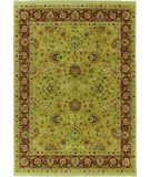RugStudio presents Shaw Stonegate Hampstead Gold - 1710 Machine Woven, Best Quality Area Rug