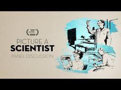 Picture a Scientist   Panel Discussion [HD]   Coolidge Corner Theatre - YouTube