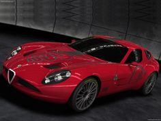 I am a big fan of and owner of some Alfa Romeo models! Most of the images were obtained through...
