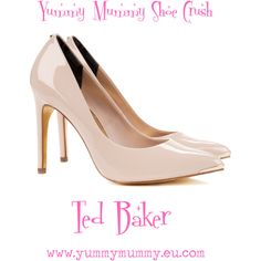 Discover women's shoes with Ted Baker. Choose from block heel sandals, high heels, peep toe shoes, floral patterned and leather ladies footwear. Nude Shoes, Nude Pumps, Pink Shoes, Shoes Heels, Top Shoes, Ted Baker Shoes, Leather Court Shoes, Pink Pumps, Designer Boots