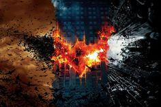 Batmam - Trilogia de Christopher Nolan