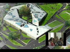 El 27 de diciembre a las 3:00 de la tarde se bautizó el octavo Parque Biblioteca construido en la ciudad, y el tercero entregado por la administración de Alo...