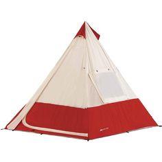 Ozark Trail 20 X 10 10 Person Dome Tent Camping