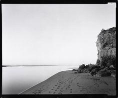 Mark Adams Rapanui [Shag Rock], Opawaho - Otakaroro/Heathcote - Avon Rivers Estuary, Severely damaged in the Qu Meeting Place, Public Art, New Zealand, Art Gallery, Coast, Rivers, Beach, Water, Places