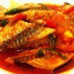 Resep Sederhana Ikan Tongkol Pedas Manis Resep Sederhana Ikan Tongkol Pedas Manis Kuliner Resep Sederhana Sambal Goreng Tongkol Pedas