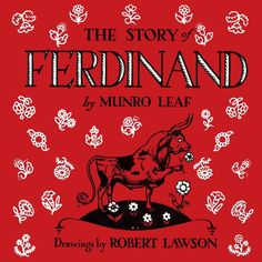 'The Story of Ferdinand' and tale of Malala are stories that offer guidance and inspiration