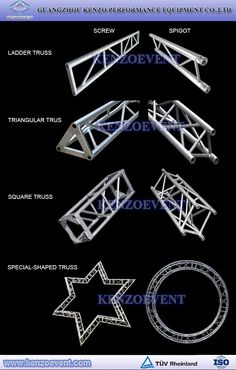 Various truss we can made Concert Stage Design, Church Stage Design, Dark Fantasy Art, Stage Lighting Design, Portable Stage, Corporate Event Design, Theatre Design, Royal Ballet, Exhibition Booth