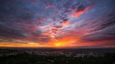 Welcome Time Timelapse from Michael Shainblum - San Diego hidden treasure