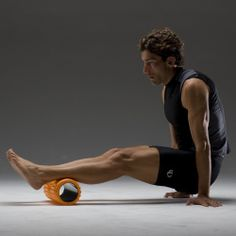 Trigger Point Grid Foam Roller - A perfect workout tool!