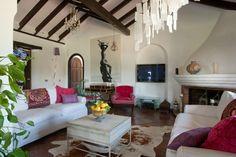 Cadiz Province - Inland Farmhouse Rentals in Spain | Beautifully Restored Farmhouse