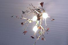 hand made lighting