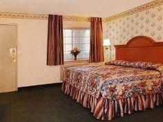 Econo Lodge University Hotel Syracuse (NY), United States