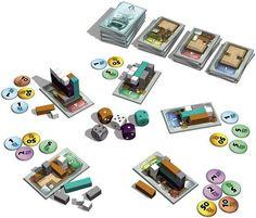 Zack & Pack - Castello   Jeux et Jouets
