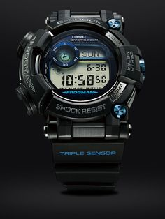 FROGMAN - G-SHOCK - CASIO