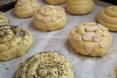 Máslové velikonoční jidáše | jitulciny-recepty.cz Bread Recipes, Cooking Recipes, Bread And Pastries, Biscuit Cookies, Easter Recipes, Sweet Recipes, Sweet Treats, Deserts, Food And Drink
