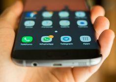 L&G Tutoriales: Aplicaciones de mensajería instantánea más seguras... Galaxy Phone, Samsung Galaxy, Smartphone, Safety, Tutorials
