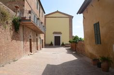 Chiusure - San Michele Arcangelo from the outside (only catholic ceremonies)