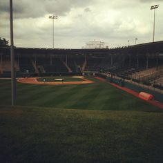 Home of the Little League World Series