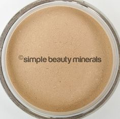 Fairly Light Mineral Foundation ($25): For fair skins with a neutral undertone. Our enriched Ultra Light formula offers a fluffy, light coverage mineral foundation, with barely there coverage. Ingredients such as green tea extract, chamomile, and vitamins A & E combine to soothe irritated skin, smooth lines and wrinkles, and provide anti-aging protection. Love it here: https://simplebeautyminerals.com/product/natural-mineral-makeup-foundation/ #Veganmakeup #lightskintones