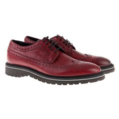 Harmont & Blaine Men's Shoes Collection – Fall/Winter 2015-16.