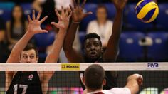 CBC Sports   The Canadian men's team fell to Poland in their final match of the weekend in World League volleyball and are now 3-3 heading into the final phase of the preliminary round. Poland won in four sets,3-1 (25-21, 27-25, 20-25, 25-19), and with the loss, Canada droppedto the... - #Canada, #CBC, #Drops, #Group, #League, #Match, #Poland, #Sports, #Volleyball, #World, #World_News