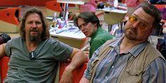 Watch Jeff Bridges Bring Back The Big Lebowski's The Dude To Honor John Goodman #FansnStars
