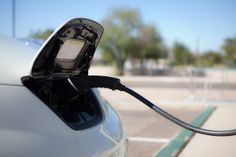 4.16.13 - Nearly 300 EV Charging Stations At Kroger Stores